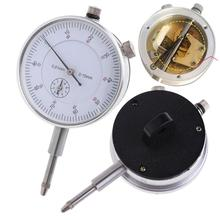 Dial Indicator 0-10mm/0.01mm Resolution Indicator Gauge measure instrument Tool Gauge Stable Performance Meter Precise encoder e6cp ag5c stable 256p r absolute performance