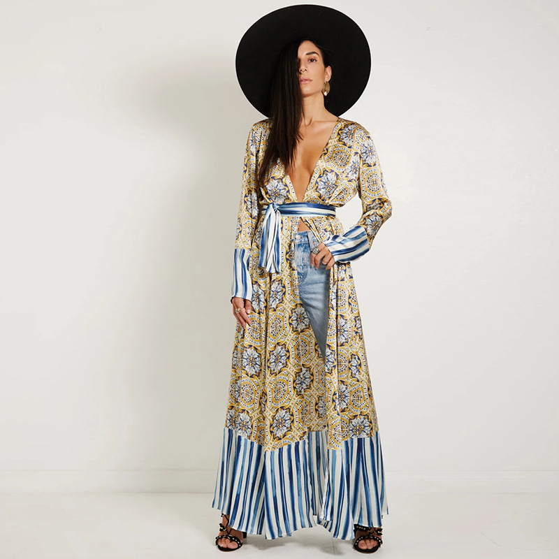 Beach Coverups For Women Swim Suit Kaftan Capes Outing Sarong Tunics De Praia 2020 Bikinis Bathing Suit Cover Ups Women Salidas