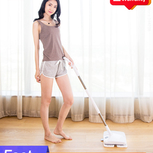 Broom Machine Vacuum-Cleaner D260 SWDK Wireless for Home Handheld Wiper Floor-Window-Washers
