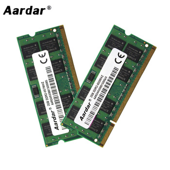 Aardar 2GB 667MHz 2GB DDR2 For Laptop 2GB 800MHz RAM For PC RAM Memory Computer 1