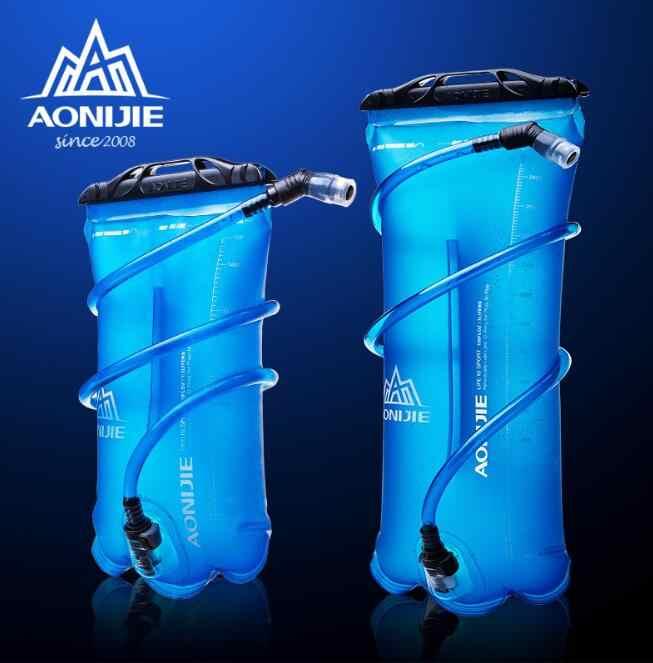 1L 1.5L 2L 2.5L 3L Hydration Packs Water Bladder Bag Reservoir Pouch Camping