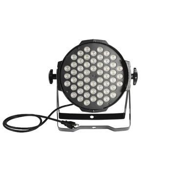 120W LED Stage Seven Colors Lamp Crystal Stage Lights High-power Indoor Lamp Adjustable Disco Laser Light Party Laser Lights