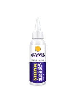 100ml Rust Inhibitor Rust Remover Window Wheel Hub Screw Derusting Spray Car Maintenance Cleaning 1