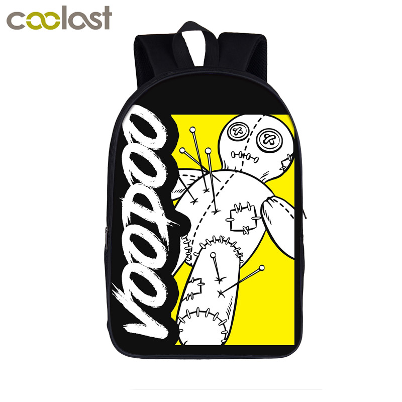 Drawstring Sports Backpack Halloween Witches Men Women Home Travel Shopping Rucksack Shoulder Bags