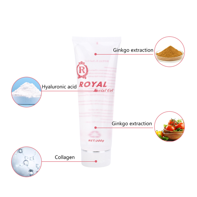 1pc Effective Ageless Ultrasonic Inject Gel Firming Lifting Tighten Anti Aging/Wrinkles Facial Gel for Beauty Device Face Care 3