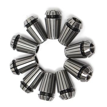 1 sztuk ER16 tuleje zaciskowe uchwyt cnc narzędzie tokarskie i elementy zaciskowe elementy 1-10MM maszyny do grawerowania uchwyt na tanie i dobre opinie WOLIKE ER16 collet chuck Frez