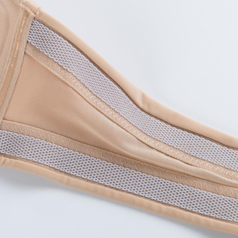 Kvinner silikonbånd stroppeløs sømløs løft Ultimate - Undertøy - Bilde 4