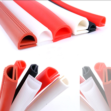 Freezer-Door-Seal Gel-Profile Industry-Equipment Seal-Type Cold-Seal Silicone The Refrigerator