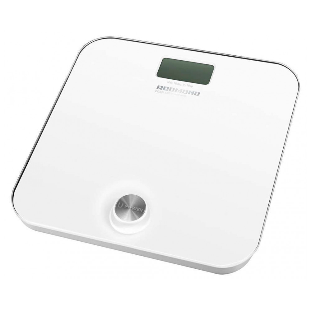 Home & Garden Household Merchandises Bathroom Products Scales REDMOND 921832