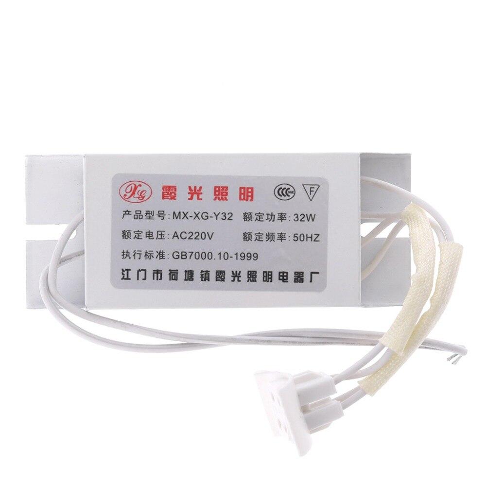 AC 220V Annular Tubes Fluorescent Lamp Electronic Ballast Circular Electronic Ballasts Electrical Equipment