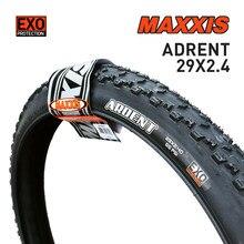 Maxxls ardent pneu de bicicleta 27.5*2.4 29*2.4 downhill anti stab mountain bike pneus 26*2.25 27er 29er macio da cauda pneu peças da bicicleta