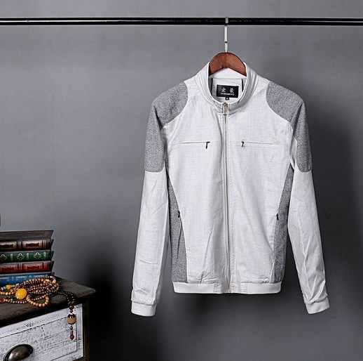 Spring Summer Autumn Mens Slim Fit Casual Flax Jackets Coats Linen Cotton Jacket Men Outerwear Grey Blue Green Plus Size 5XL 6XL