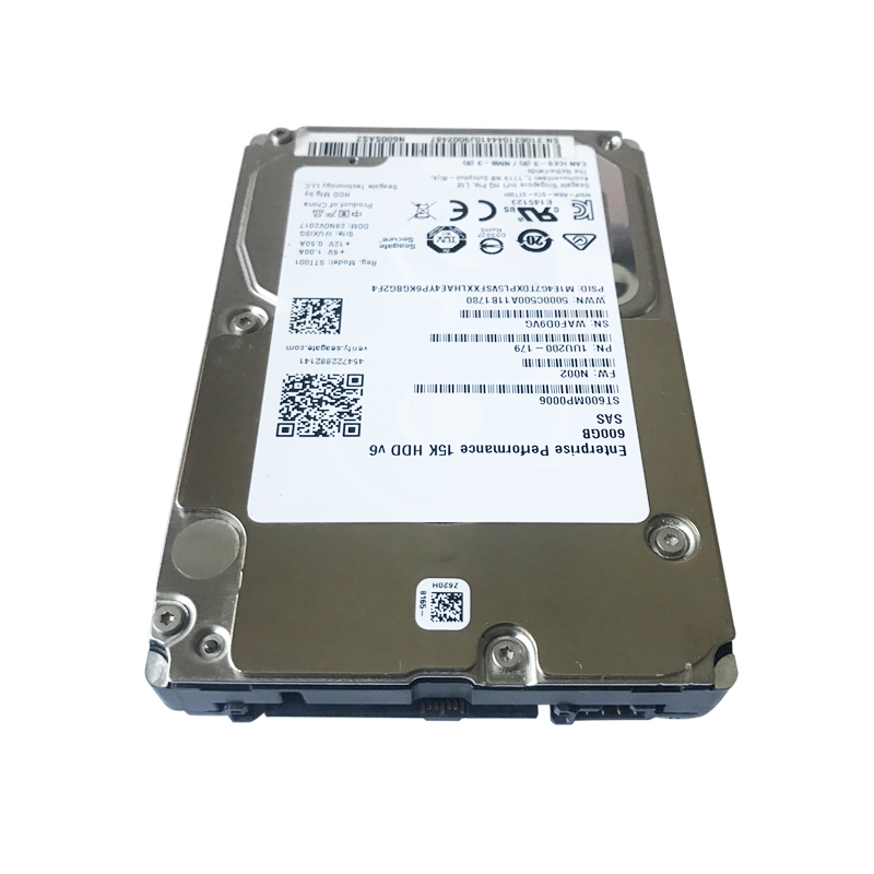 """New HDD For Seagate Brand 600GB 2.5"""" 15K SAS 12 Gb/s 256MB For Internal HDD For Enterprise Class HDD For ST600MP0006 3"""