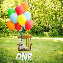 10pcs/lot Balloons 10 Inch Standard Color Latex  Birthday Decoration Balloon Party Supplies