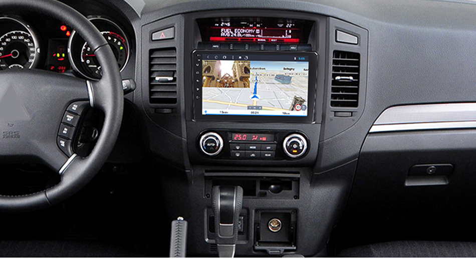 Car Multimedia Player