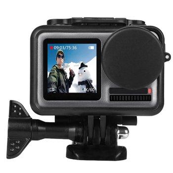 Nadaje się do kamery sportowe obiektywy kapturki ochronne oczy kamery sportowe osłony przeciwpyłowe akcesoria pyłoszczelne tanie i dobre opinie ACEHE CN (pochodzenie)
