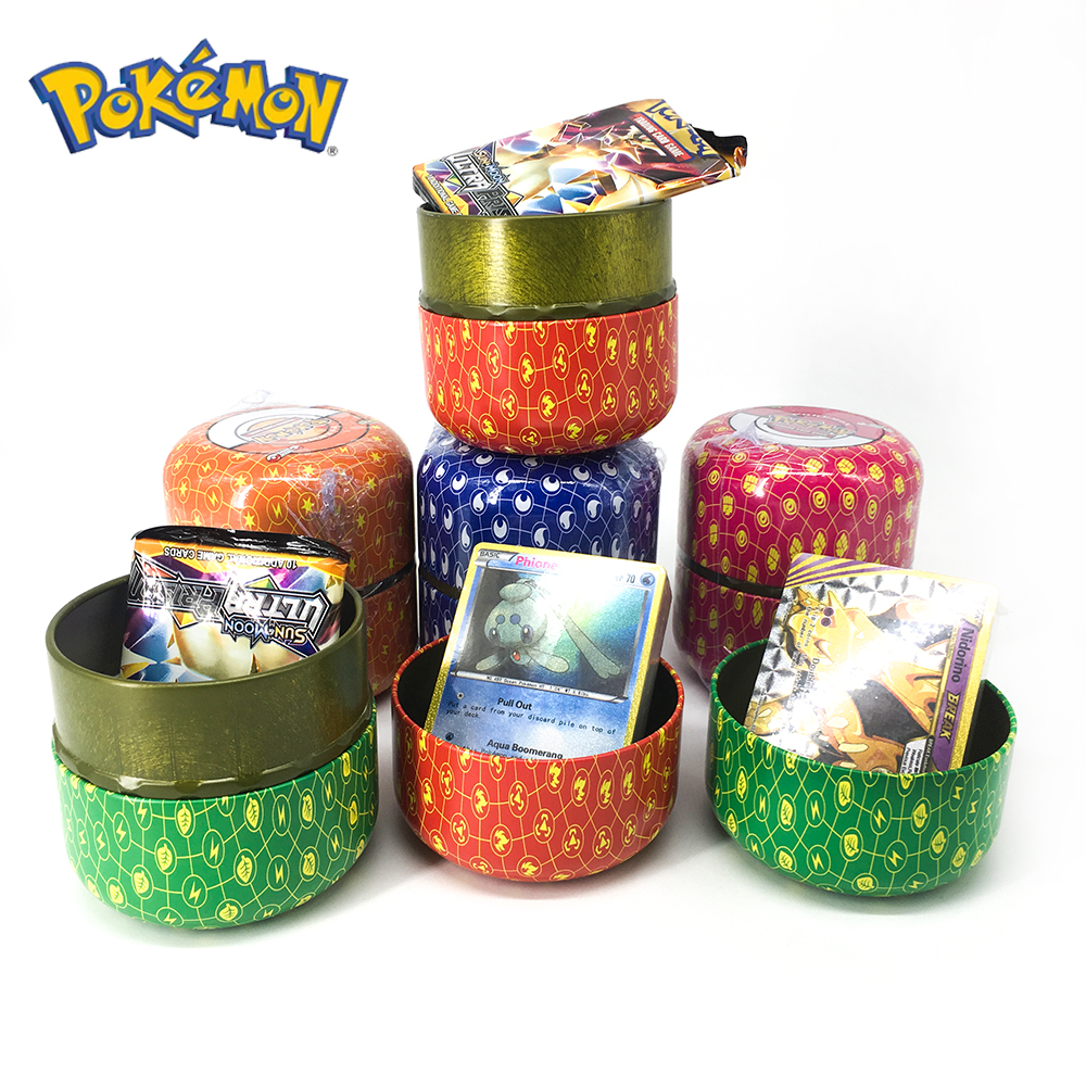 55PCS Pokemon GO Cards GX BREAK 3D Flash Card SWORD&SHIELD SUN&MOON Collectible Christmas Gift Children Toy