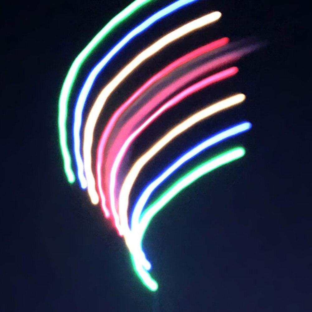 Модель самолета запуск с светильник планер RC дети Электрический ручной метание подарок пенопластовый конденсатор Развивающие игрушки DIY д...