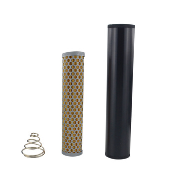Fuel Filter Professional Practical Easy Install Turbo Modification Aluminum Quick Remove With Spring Replacement For Napa 4003