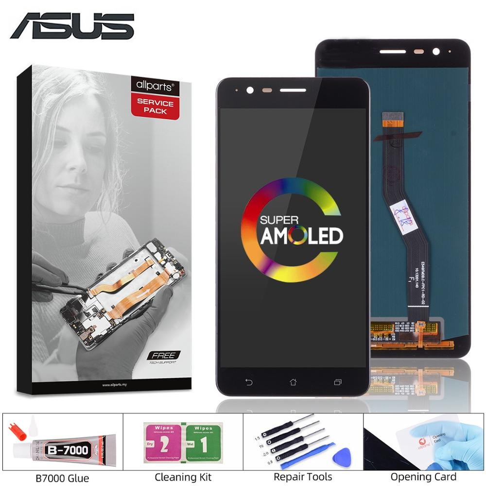 For, AMOLED, Pixels, Touch, ASUS, Digitizer