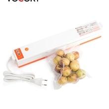 Packaging-Machine Storage-Bags Food-Film-Sealer Vacuum-Packer Fresh Household Keep-Food