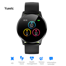 Get more info on the Y16 Fashion Smart Watch Waterproof Tracker Watch Heart Rate Blood Pressure Monitor Smartwatch Sports Fitness Bracelet Women Men