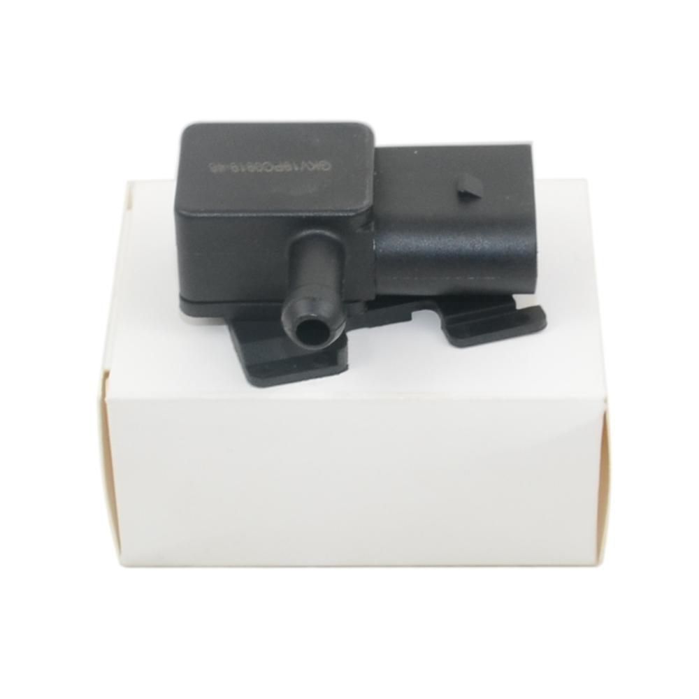 Exhaust Gas Pressure //DPF Sensor for BMW /& Mini models