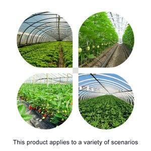 Image 5 - (2/Pack) الطيف الكامل 2009LED تنمو ضوء 200 واط داخلي النبات مصباح ل مشتل زراعة مائيّة خيمة زهرة الخضار عشب نمو صندوق