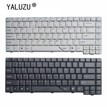 Teclado de ordenador portátil de ee.uu. para Acer Aspire 4210 4220 4520...