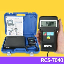 Electronic-Scale Weighing Portable Filling High-Precision RCS-7040 100kg Refrigerant