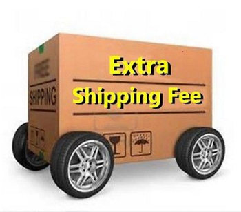 extra fee postage compensation Contact customer service to place an order by amount, image
