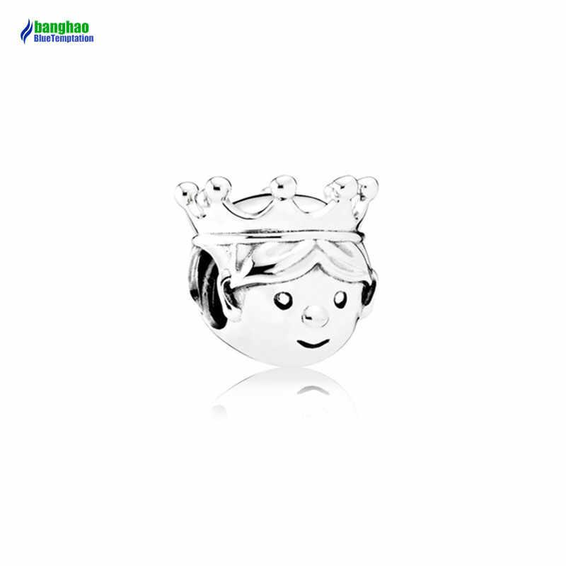 Charm สร้อยข้อมือลูกปัดสำหรับเครื่องประดับ sieraden maken ภาษาฝรั่งเศส bulldog para hacer joyas de plata 925 วันวาเลนไทน์ charms ลูกปัด j2-18