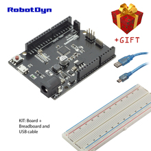 SAMD21 M0. 32 bit ARM korteks M0 çekirdek. Arduino ile uyumlu sıfır, Arduino M0. Formu R3.