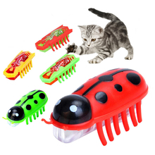 Pet Cat Toy Teaser Wand Cat Kitten Teasing Stick Toy Feather Fairy Ball Bell Tassels Interactive Play Funny Kitten Cat Supplies цена