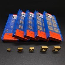 Einfügen Original CCMT060204 CCMT09T304 CCMT09T308 CCMT120404 CCMT120408 HMP NC3020 Interne Drehen Werkzeug Hartmetall Einsatz Für Stahl