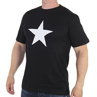 RUSSIAN RUSSIA t shirt EMBLEM STAR ARMY T Shirts military Men's Clothing