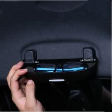 Автомобиль солнцезащитный козырек очки солнцезащитные очки автомобильный футляр для очков коробка для Toyota CHR C-HR C HR аксессуары