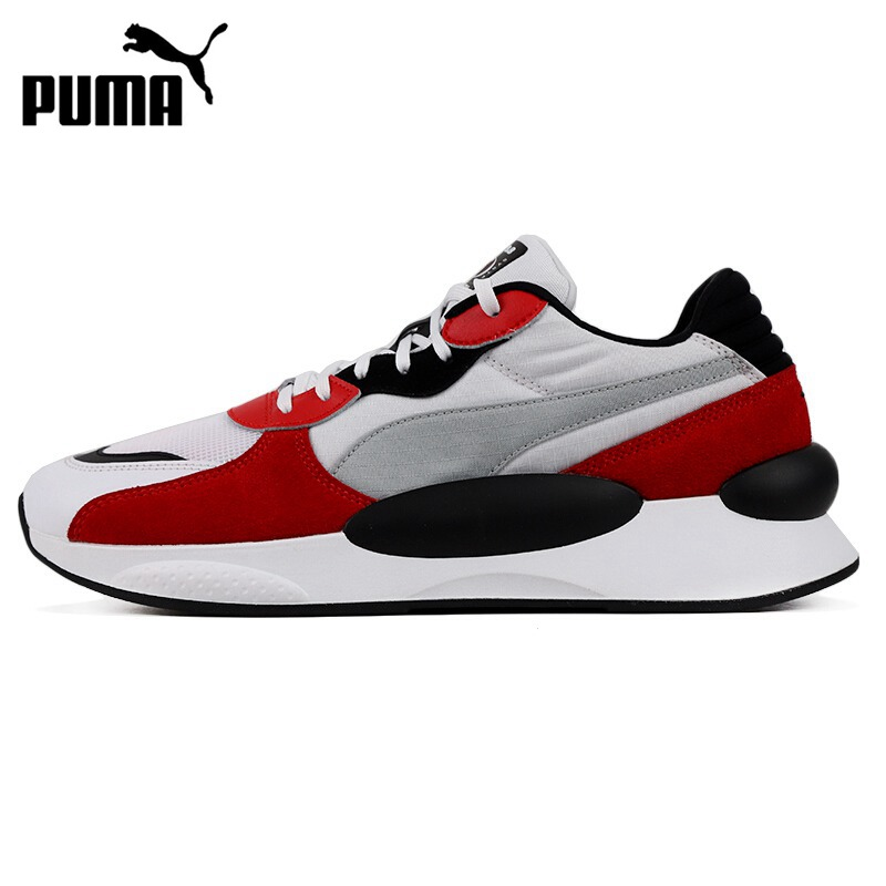 Original New Arrival  PUMA RS 9.8  Unisex  Running Shoes Sneakers