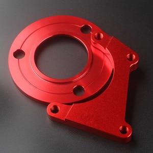 Niu N1 n1s rear brake adapter bracket for 220 mm brake discs