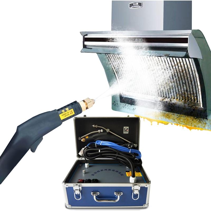 Steam Cleaner High Pressure Steam Cleaner Kitchen Air Conditioner Disinfection Sterilization Cleaning Machine Anti Coronavirus 1