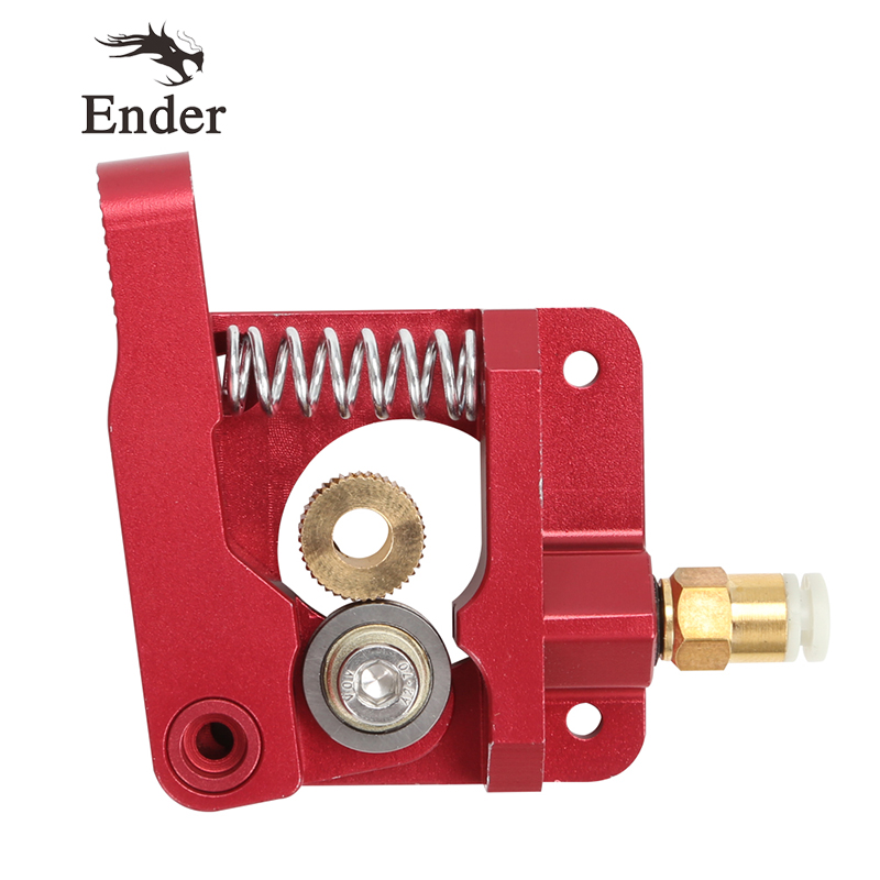 Upgrade Aluminum Extruder Drive Feed Frame For Creality Ender 5//3 Pro 3D Printer