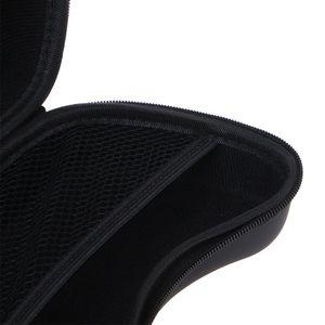 Image 5 - غمبد حزمة إيفا الصلب مقبض المحمولة سستة الحقيبة الغبار/صدمات الصلب واقية حقيبة التخزين ل Xbox One/التبديل برو/PS3
