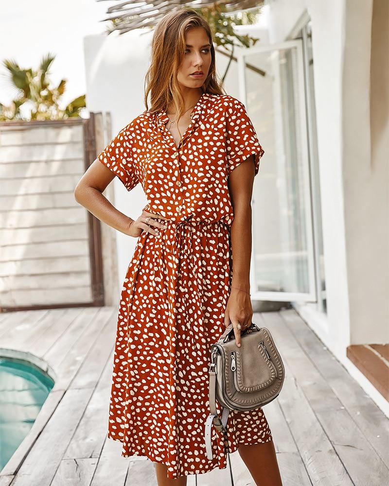 שמלת קיץ לנשים 4