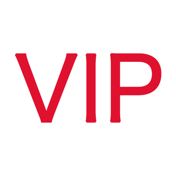 VIP do not place an order without invitation image