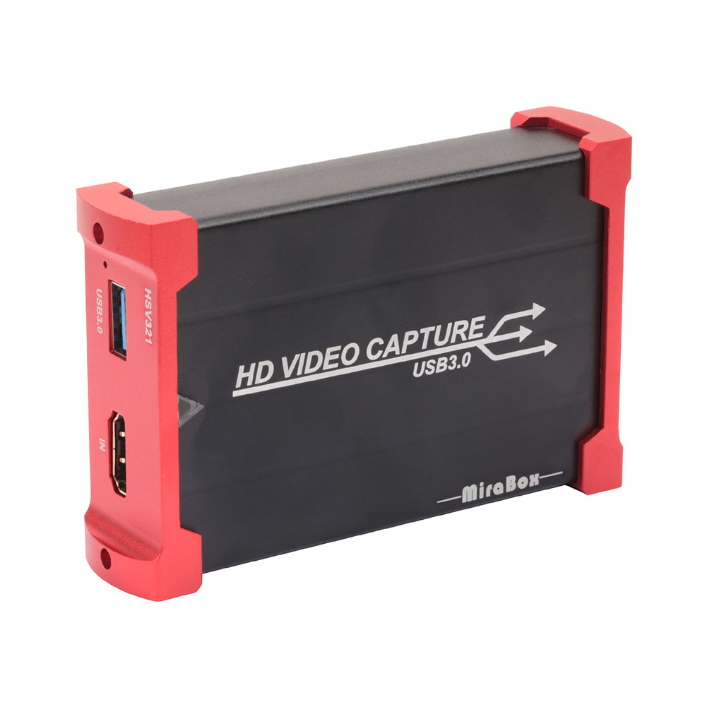 <font><b>HDMI</b></font> Video <font><b>Capture</b></font> <font><b>Card</b></font> Computer Components Game Recording <font><b>USB</b></font> <font><b>3.0</b></font> HD 1080P image