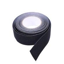 10M High Grip Anti Tape Non Adhesive Backed Tape (Black)