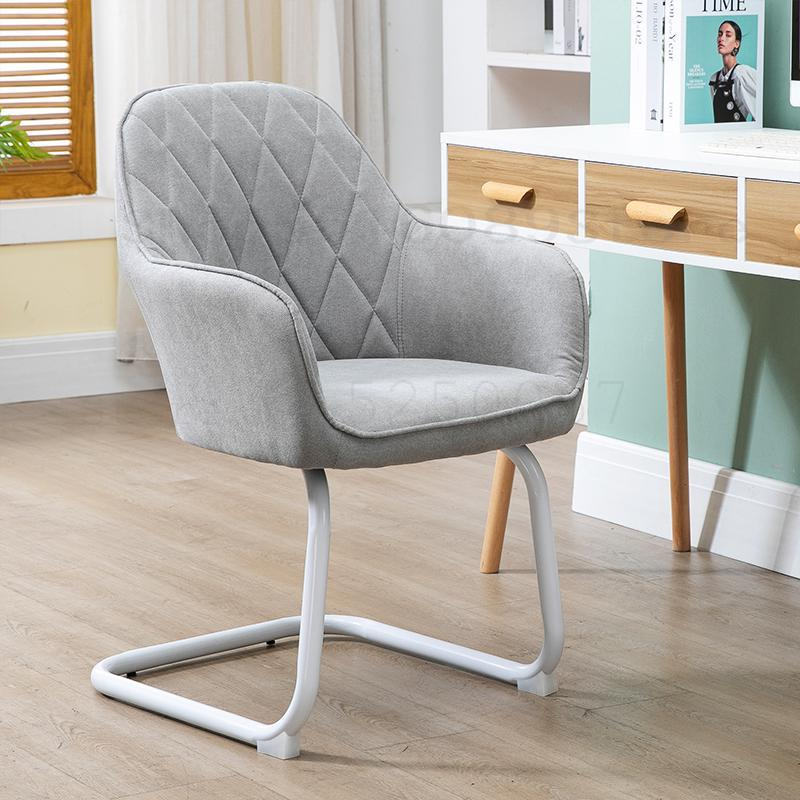 Small Space Computer Chair Student Dormitory Study Sofa Chair Study Net Red Chair Lifting Rotary Writing Chair Household
