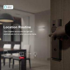 Image 5 - SONOFF BASICZBR3 Zigbee DIY 스마트 스위치 무선 원격 제어 모듈 스위치는 스마트 홈을위한 Alexa SmartThings 허브와 함께 작동합니다.