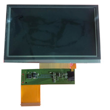 цена на New  original 4.3 inch display  screen   LQ043T3DW03  480*272 TFT  LCD  Panel for GPS navigators Free shipping