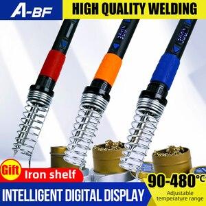A-BF GT65E/GT90E/GT110E Solder
